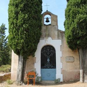 Chapelle Sainte Suzanne